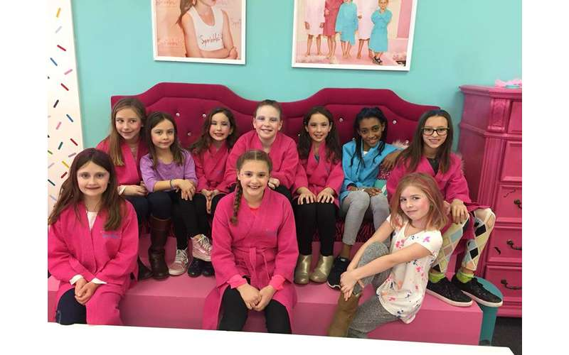 SPRINKLES Teen & Kids Hair Salon and Birthday Parties!! (1)