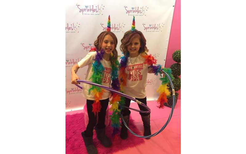 SPRINKLES Teen & Kids Hair Salon and Birthday Parties!! (2)