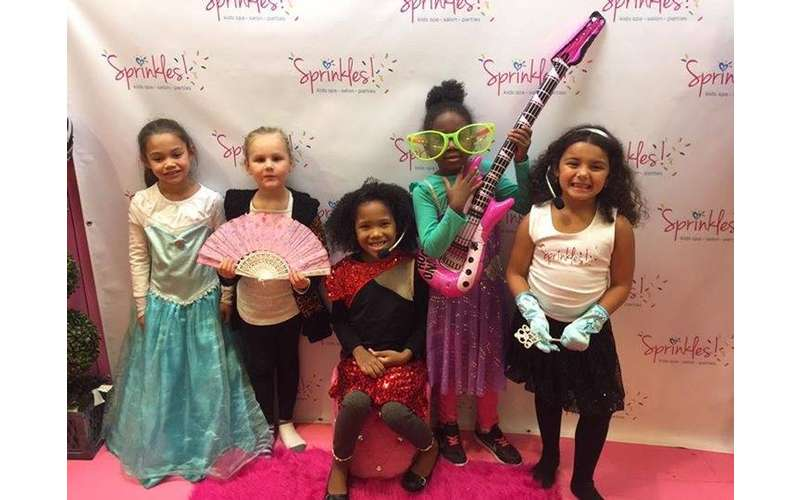 SPRINKLES Teen & Kids Hair Salon and Birthday Parties!! (5)