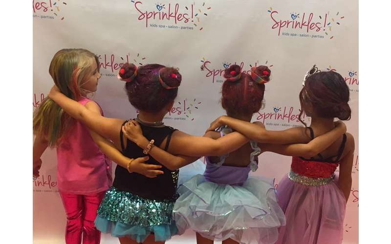 SPRINKLES Teen & Kids Hair Salon and Birthday Parties!! (15)