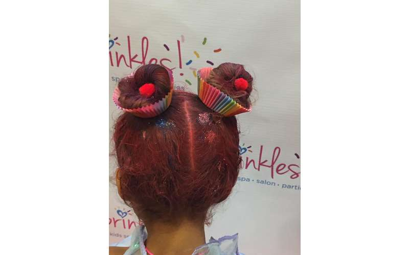 SPRINKLES Teen & Kids Hair Salon and Birthday Parties!! (17)