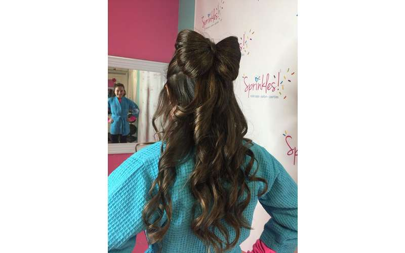 SPRINKLES Teen & Kids Hair Salon and Birthday Parties!! (19)