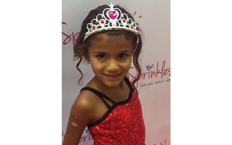 SPRINKLES Teen & Kids Hair Salon and Birthday Parties!! (20)