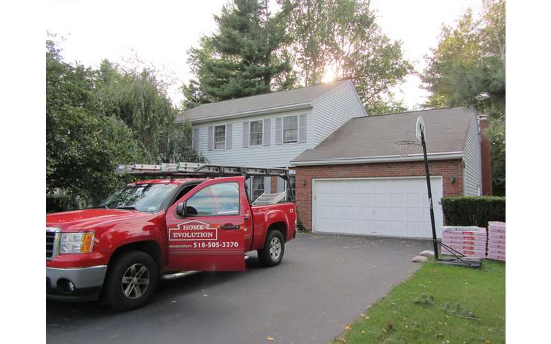Roof Installation in Nassau, NY