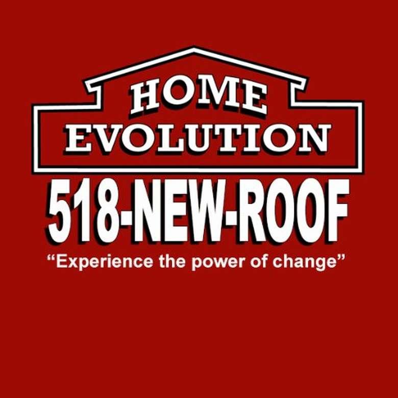 home evolution logo