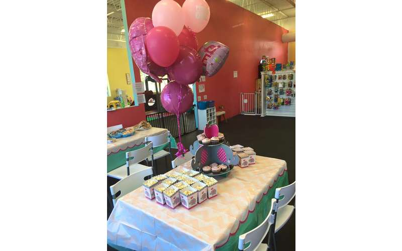 Your Child Will Love Having A Party Here