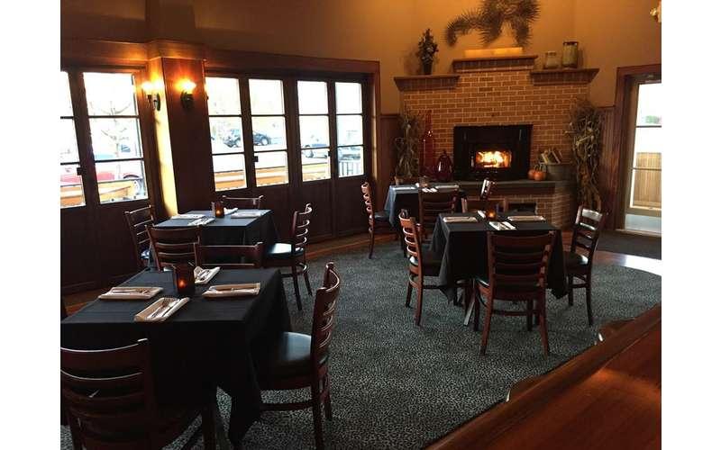 Restaurant Navona In Albany Ny Mediterranean And Modern