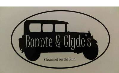 Bonnie & Clyde's Gourmet on the Run in Hudson Falls, NY.