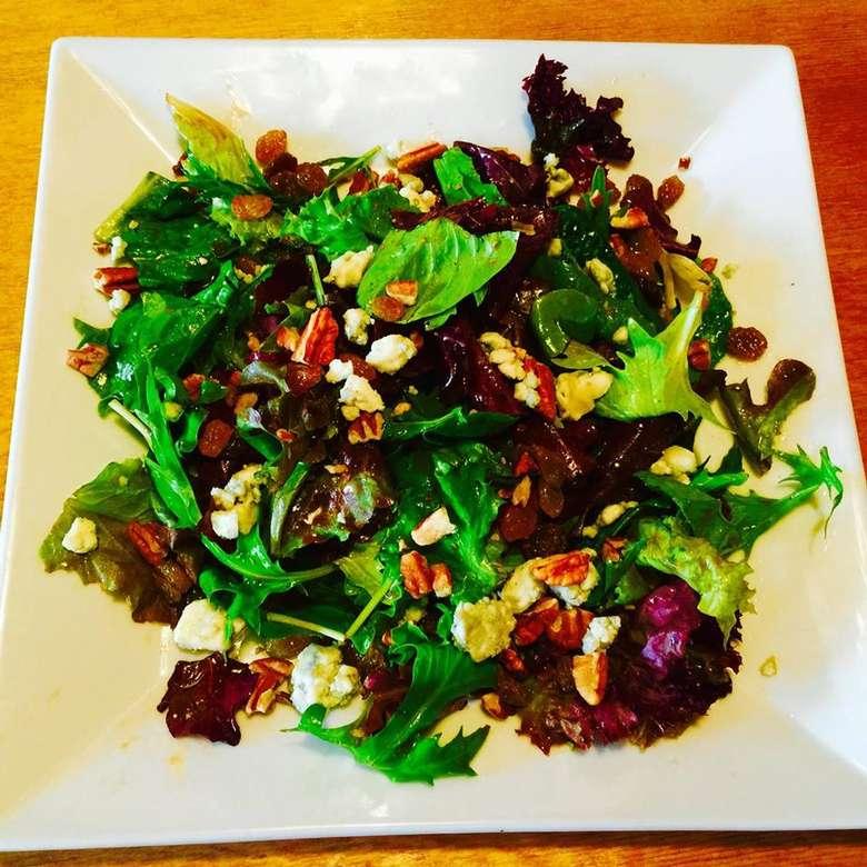 Fresh Salads!