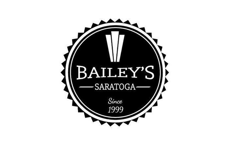 Bailey's Cafe in Saratoga