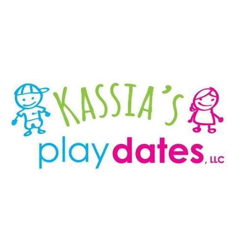 Kassie's Play Dates logo