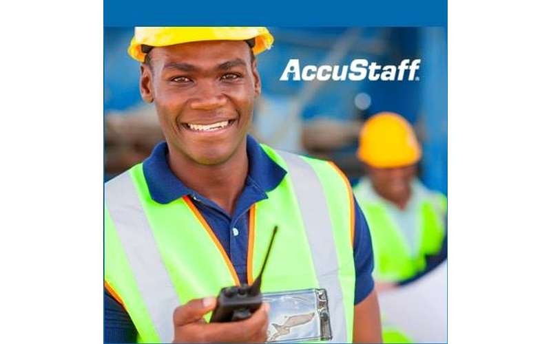 AccuStaff: The Capital Region's Premier Staffing