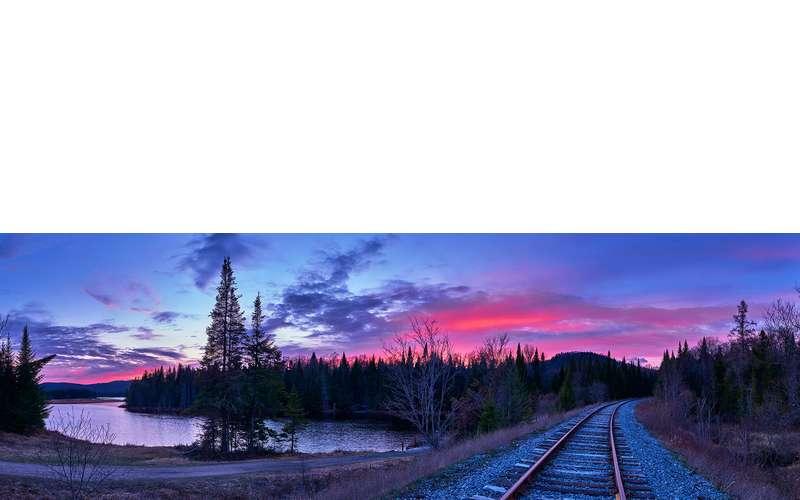 Adirondack Rail Road