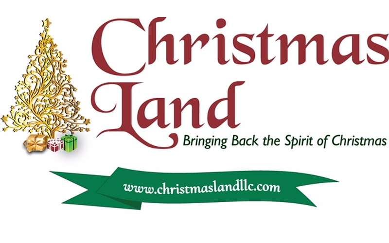 christmas land logo