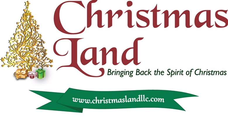 christmas land logo