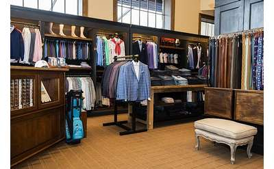 Saratoga Shopping: Stores, Gifts & Shops In Saratoga Springs