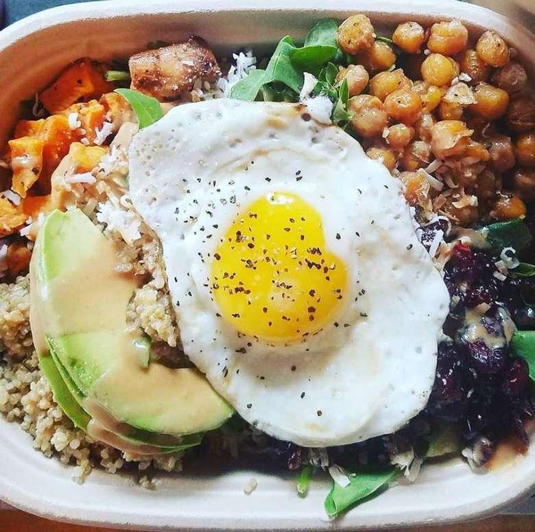 egg dish
