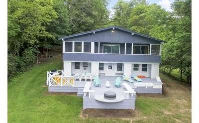 Lake House Rentals On Lake George In Beautiful Upstate New