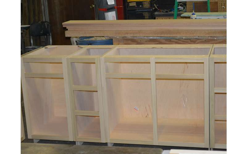 Havens Construction Custom Cabinetry Woodworking In And Around Glens Falls Ny