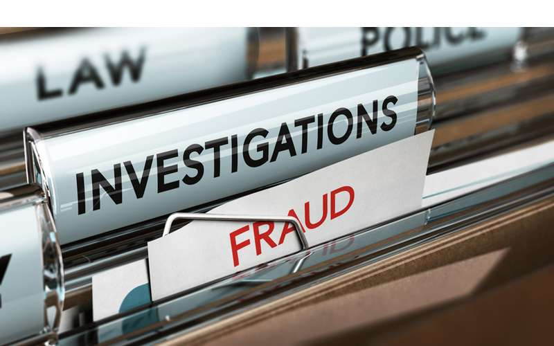 file folders for fraud and investigations