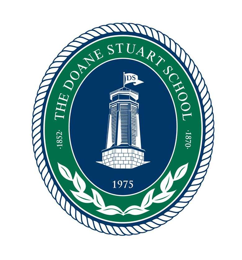 the Doane Stuart School logo