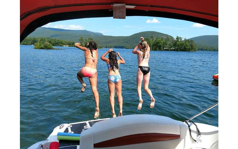 Lake George Island Boat Tours (12)