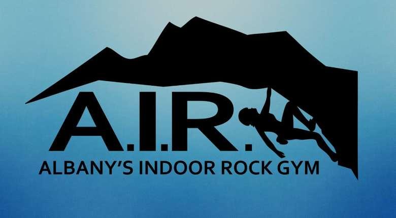 Albany's Indoor Rockgym