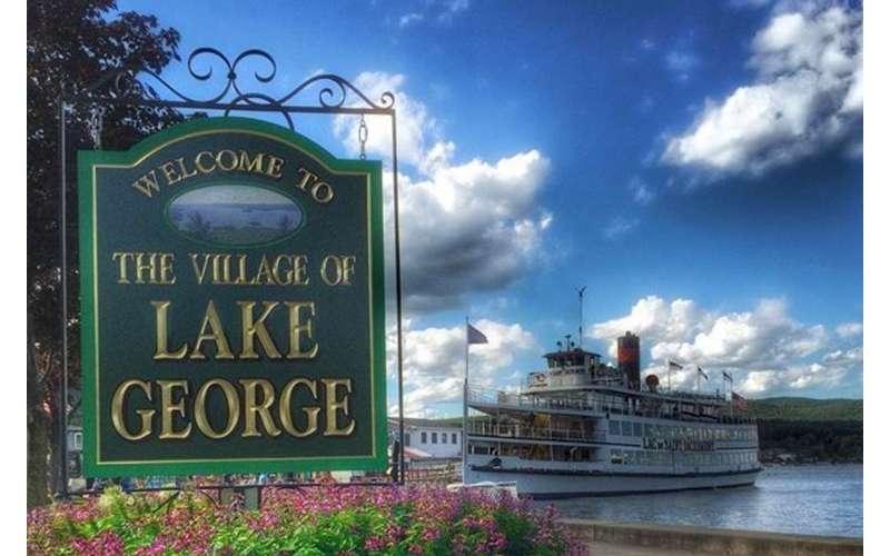 Hadlock Haven An Adirondack Waterfront Vacation Rental