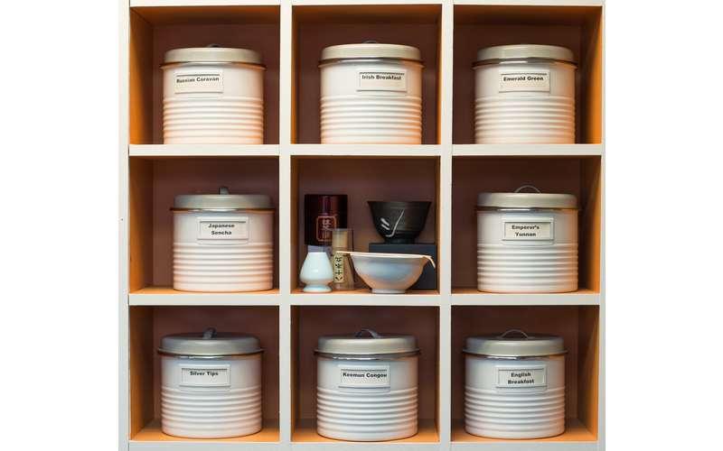 Divinitea Organic Teas (3)