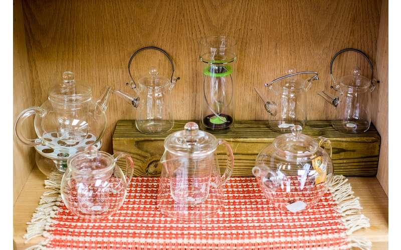 Divinitea Organic Teas (5)