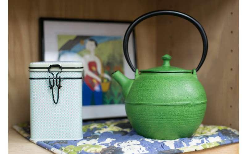Divinitea Organic Teas (6)