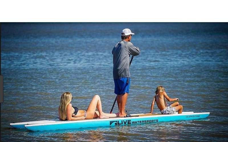 Devocean Watersports - Paddle Board Rentals, Lessons, & Sales (9)