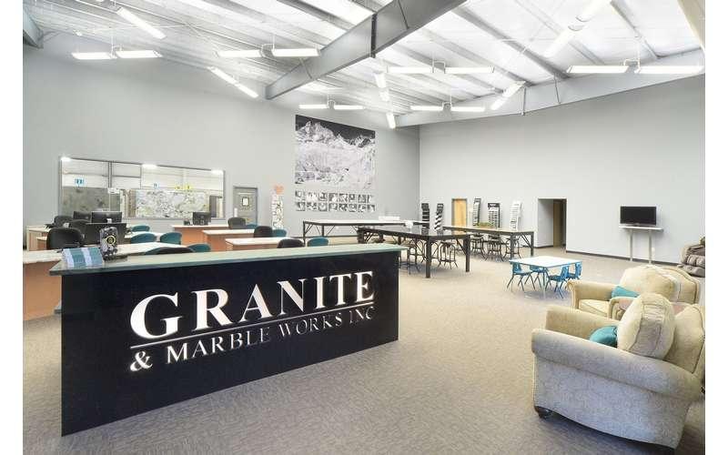 Granite & Marble Works, Inc. In Wilton, NY
