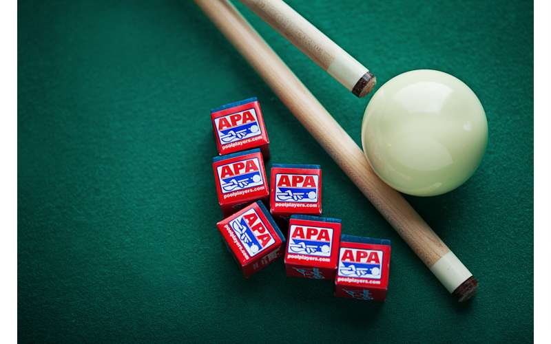 American Poolplayers Association of Greater Albany/Saratoga