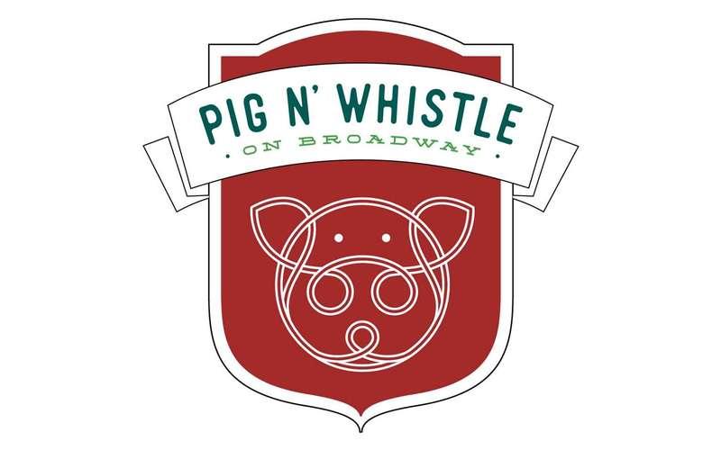 Pig N' Whistle logo