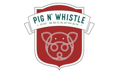 Pig N' Whistle logo