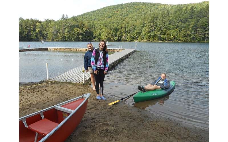 Pity, that hidden falls girl scout camp for