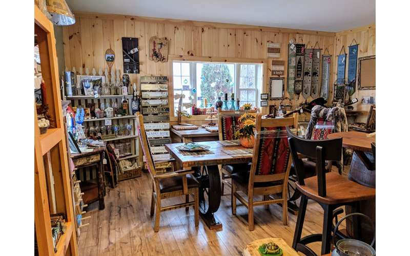 For High Quality Rustic Furnishings At Moose Furniture Company