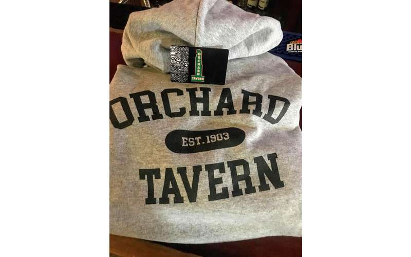 Orchard Tavern hoodie