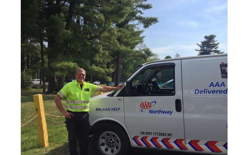 AAA Northway Saratoga Springs: Roadside Assistance, Insurance