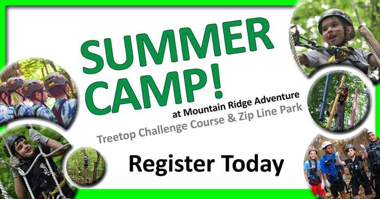 a summer camp promo image