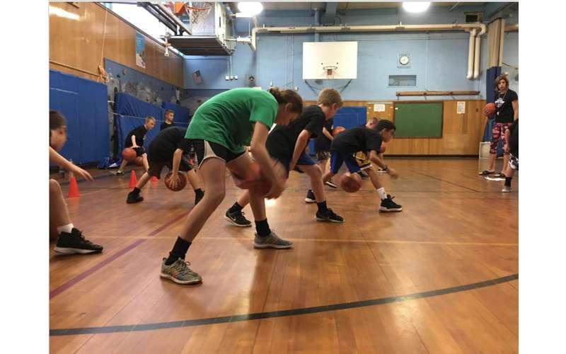 AAU Hoop Foundation: Saratoga Youth Basketball League & Summer Camp