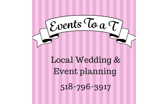 events to a t logo