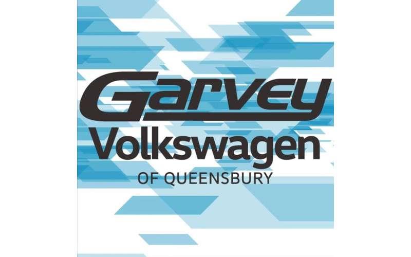 garvey volkswagen logo
