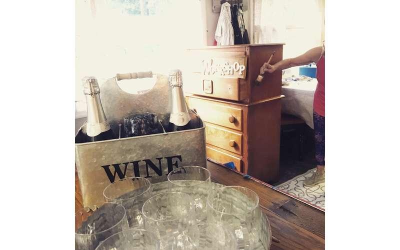 Wednesday Wine Workshop