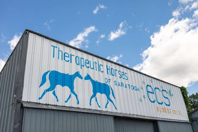 Therapeutic Horses of Saratoga, Inc. (1)