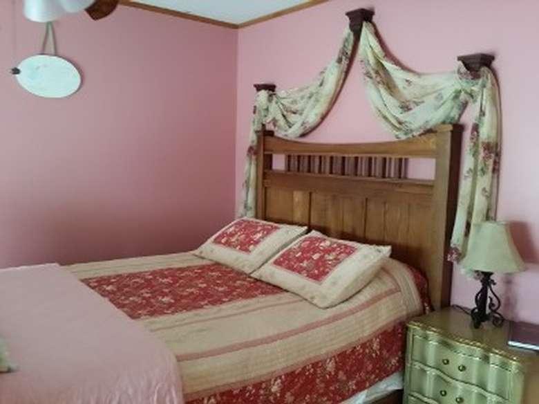 Chalet 2nd bedroom