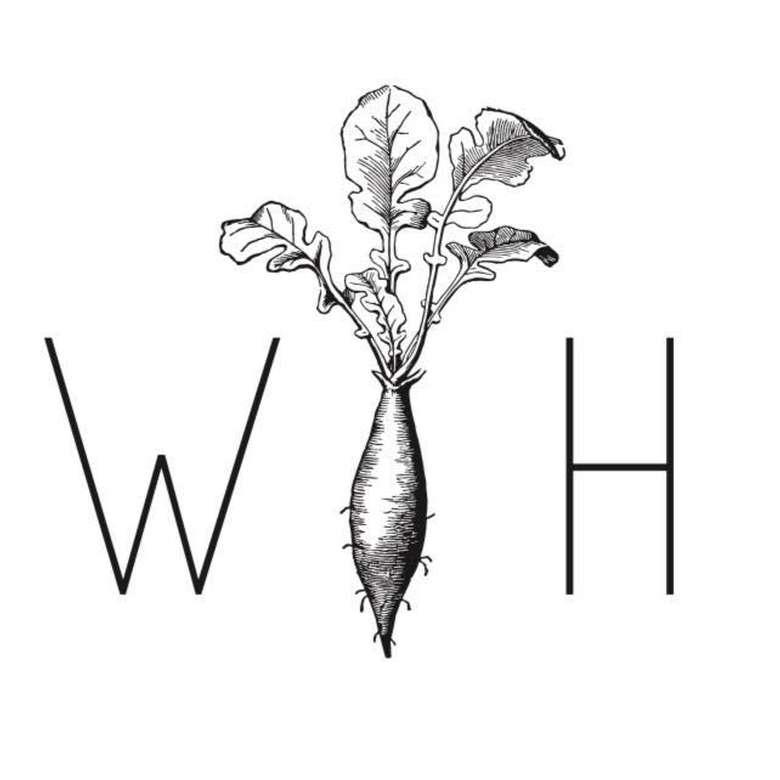 Whole Harvest logo