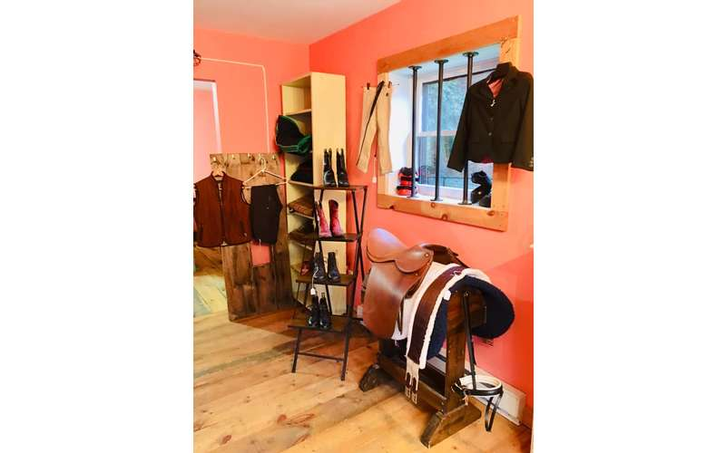 Rewind Equine Tack Amp Consignment Llc In Ballston Spa Ny