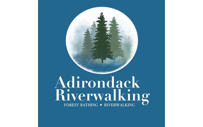 adirondack riverwalking logo